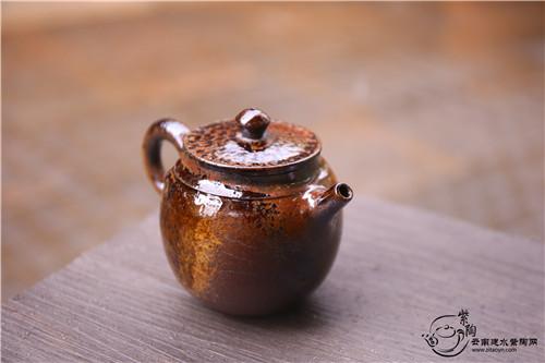 建水紫陶柴烧、电窑、气窑烧有什么区别?