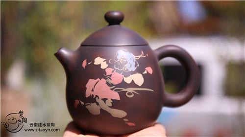 我们可以从哪些方面看紫陶壶的做工?
