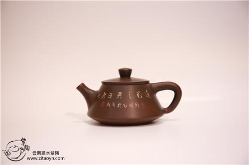 建水紫陶茶具泡茶有哪些优点?