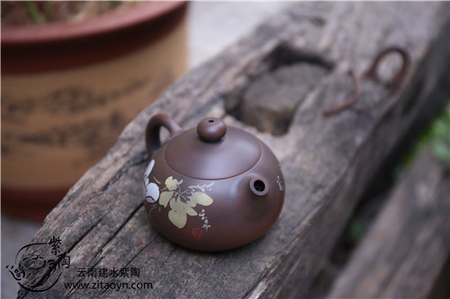 建水陶,建水紫陶,传统手工陶,陶的成型方式