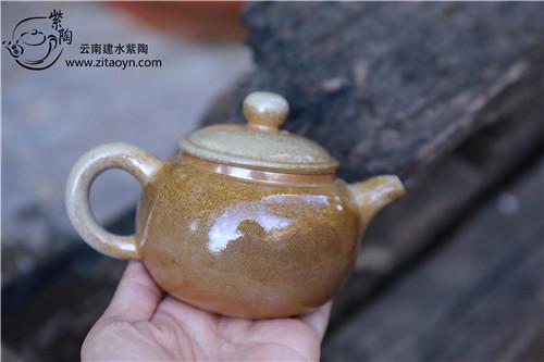 云南陶瓷,云陶,云南柴烧,建水紫陶,紫陶壶