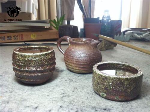 临沧土陶,碗窑村,土陶柴烧,龙窑柴烧,柴烧壶