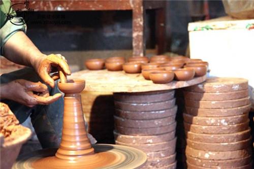 建水紫陶,建水古城,建水碗窑村,碗窑村龙窑,紫陶壶