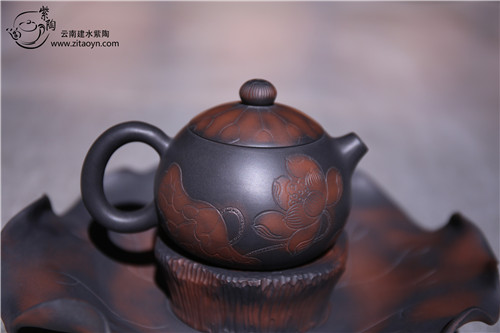 建水紫陶,紫陶壶,非遗传承,紫陶产业
