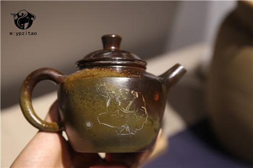 紫砂壶,紫陶壶,建水紫陶,紫陶好坏,紫陶茶具