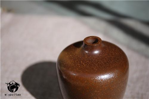 现代柴窑,柴烧,柴烧壶,建水紫陶柴烧,柴烧裸烧