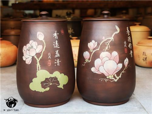 建水紫陶,紫陶水缸,紫陶茶具,紫陶壶,建水旅游